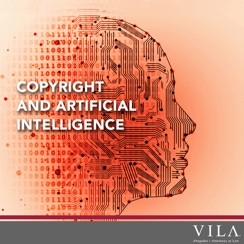 COPYRIGHT AND ARTIFICIAL INTELLIGENCE