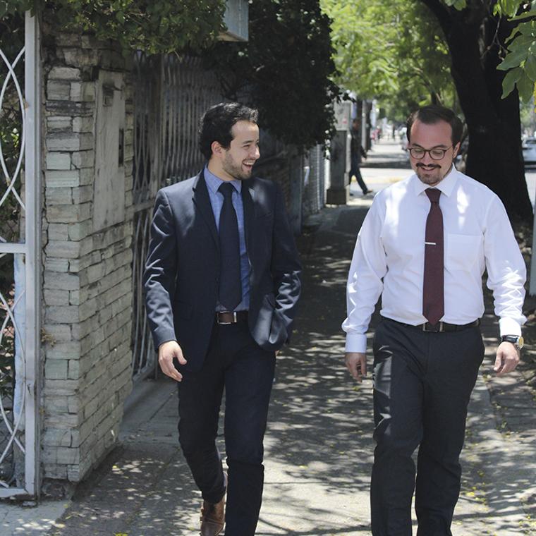 VILA Abogados | Attorneys at Law