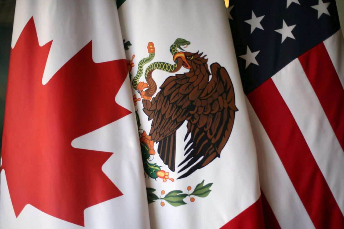 "The new ""United States-Mexico-Canada Agreement"" (USMCA / T-MEC) has entered into effect in Mexico."